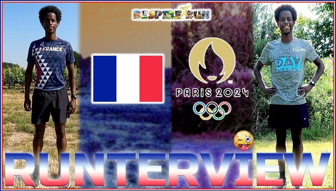 MEDIA | Episode Respire Run avec Yosi Goasdoué